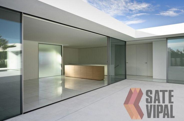 Vivienda en Godella, Valencia Rehabilitacion energética #SATE