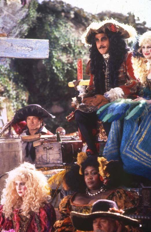 Hook, 1991