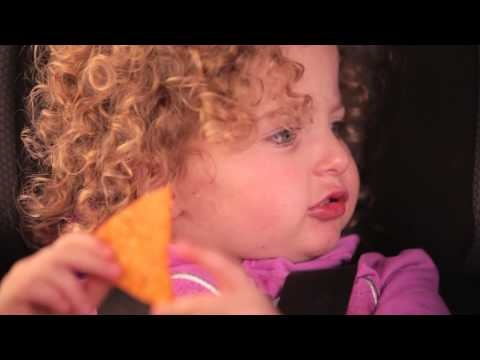 It's nacho cheese! Doritos commercials for the 2013 superbowl--these are always my favorite ones!!