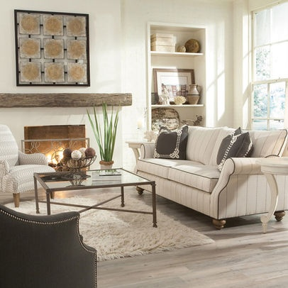 Fireplace With Reclaimed Railroad Tie Mantle Craft Ideas Pinterest Mantels Mantles And