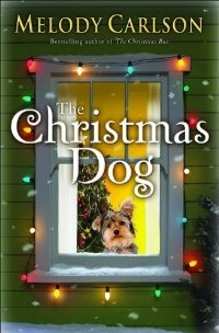 The Christmas Dog by Melody Carlson – BookBub Deals