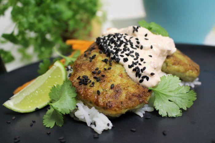 Hej på er. Knapriga och goda fiskbullar med smak från Asien. Magiskt goda! Detta är såfantastiskt gotttycker jag, så jag hoppas att ni vill testa. :)     Ingredienser: ca 400 g...
