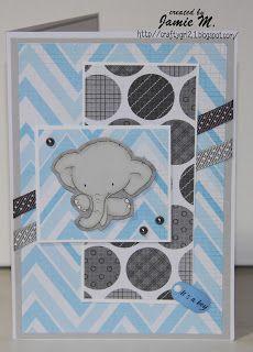 http://craftygirl21.blogspot.com/2016/03/baby-boy-card.html