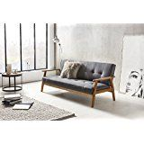salesfever design schlafsofa sofa bett im skandinavischen stil modernes 3 - Schlafcouch Ideen