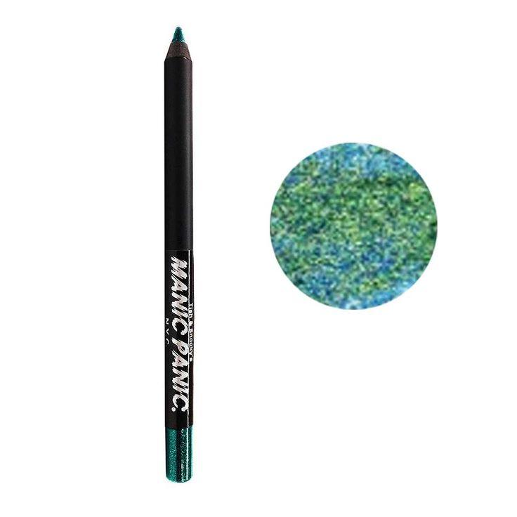 Manic Panic Mermaid - Glitter oogpotlood groen - Manic Panic | Attitud