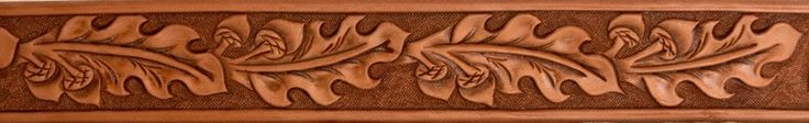 Handmade Western leather belt patterns. Lone Tree Leather Works creates their own unique floral and geometric belt patterns for distinct and highly attractive appearance. Our Cowboy Classic pattern is our most popular closely followed by the Western Mix, the Arrowhead and Basket weave. If you have something unique in mind, contact us for a custom leather belt design. We also offer options to have your name, initials or a ranch brand carved into your hand tooled leather belt.
