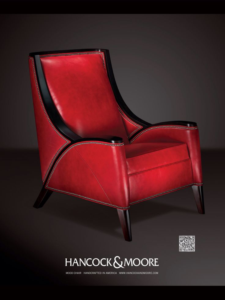 Handcrafted Furniture By Hancock And Moore Available At Doerr Furniture In  New Orleans.