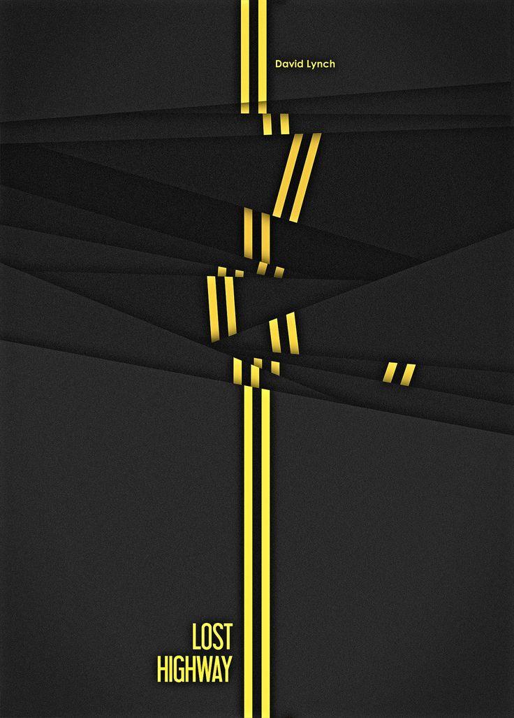 Lost Highway [1997][1146x1600]