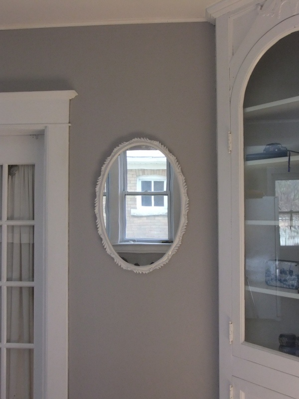 Essential Grey Paint From Sherwin Williams For Guest Roompretty Color As A Accent