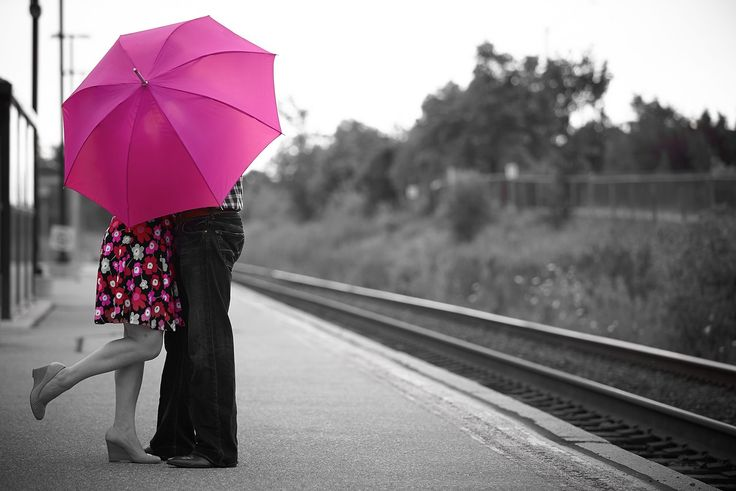 Mississauga Engagement Photography - Maher Photography