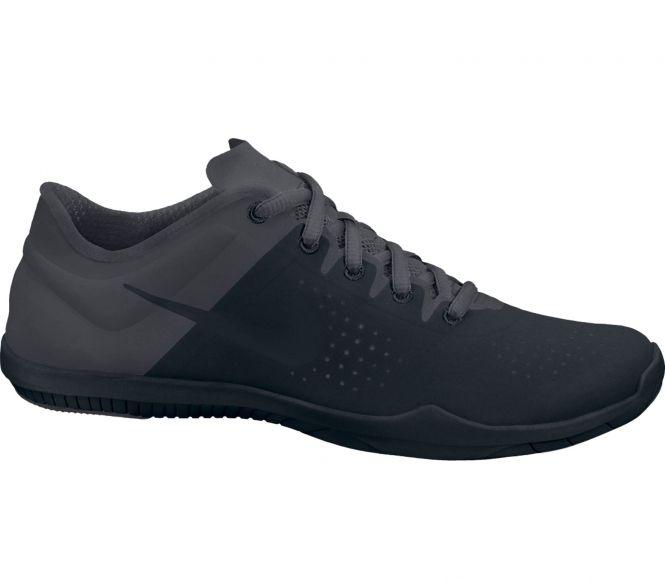 Nike - Studio Trainer Frauen Trainingssschuh (schwarz/silber)