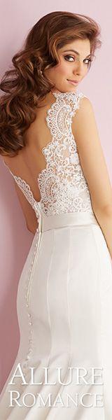 Madison James Wedding Dresses - The Knot