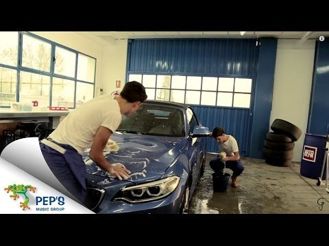 Gemeliers - Grandes (Videoclip Oficial)