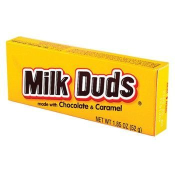 Milk Duds (24 ct)