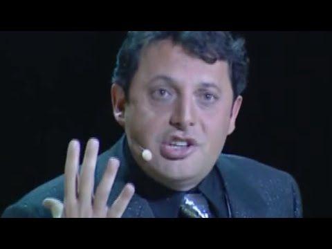 Enrico Brignano - Le nuove paure: il citofono