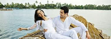Kerala Honeymoon Packages 5 Day Holiday Tour Package @Rs 0 at joy-travels.com