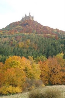 A Little Piece of Heaven at Burg Hohenzollern | Life Lessons of a Military Wife: Life Lessons, Germany Castles, Military Wife, Burg Hohenzollern, Heavens Today, Piece