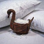 Традиционная классика пуховые подушки