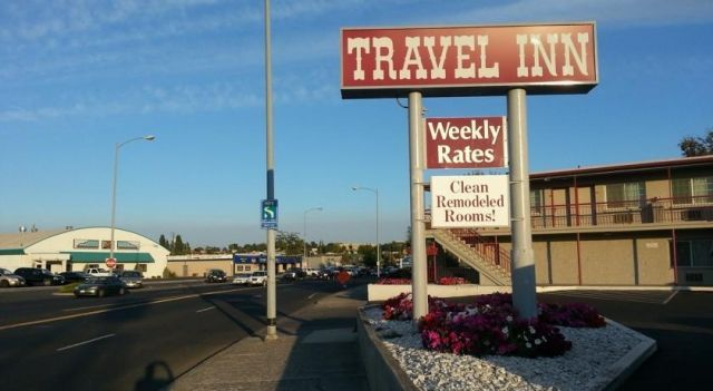 Travel Inn at Moses Lake - 2 Star #Motels - $50 - #Hotels #UnitedStatesofAmerica #MosesLake http://www.justigo.in/hotels/united-states-of-america/moses-lake/moses-lake-316-south-pioneer-way_117018.html
