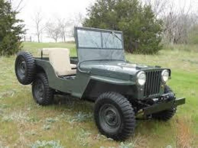 used willys jeep for sale mumbai Mumbai - Classifider.com