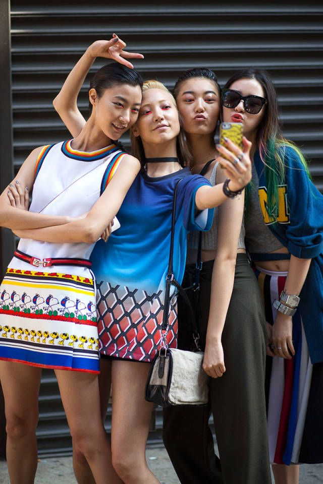 Diego Zuko shares the top 20 street style moments of 2014, here.