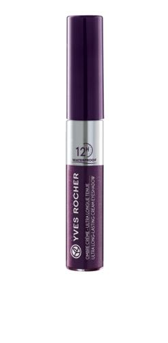 Our NEW Ultra Long-Lasting Cream  Eyeshadow - Waterproof in Plum!