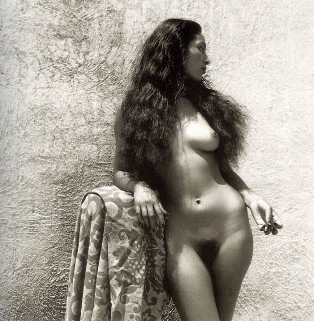 Nieves (model of Diego Rivera). 1943. Ph. Fritz Henle