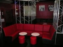 Le Prive Lap Dance / Nightclub