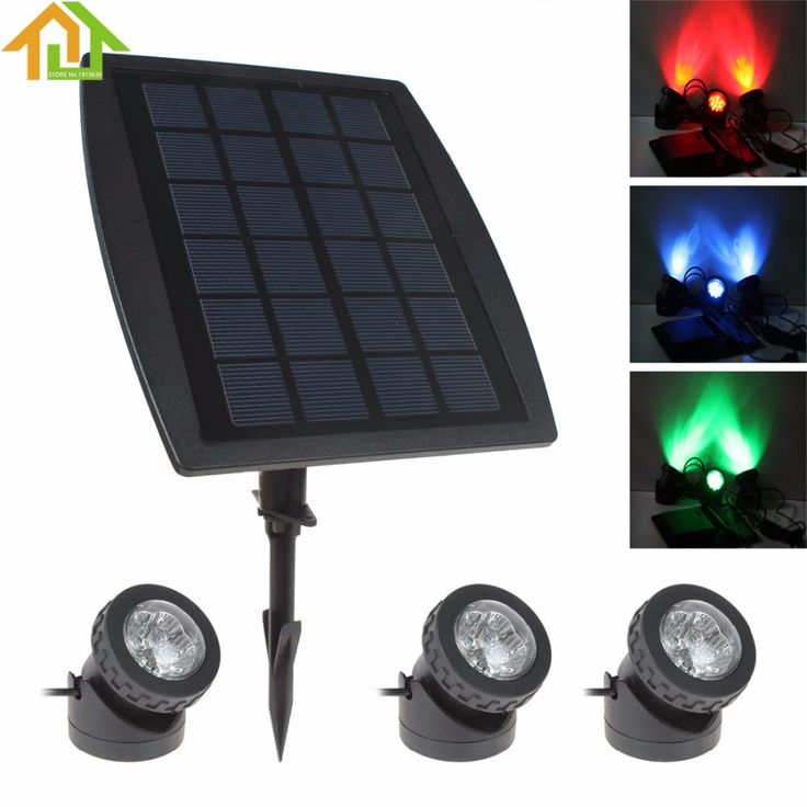 Best Solar Outdoor Patio Lights: Best 25+ Solar Powered Garden Lights Ideas On Pinterest
