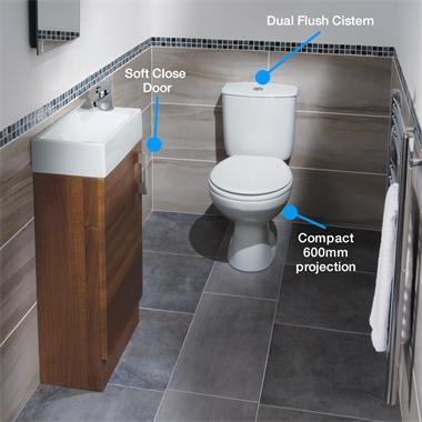 13 Best Cloakroom Ideas Images On Pinterest Bathroom