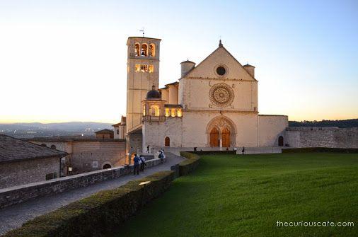Vi presentiamo una delle città più belle dell'Umbria, tra le più amate in…