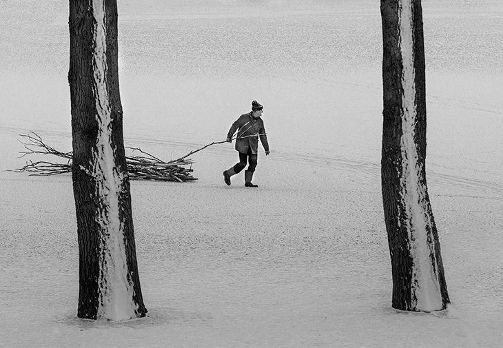 Iarna la tara - fotografii Sorin Onisor