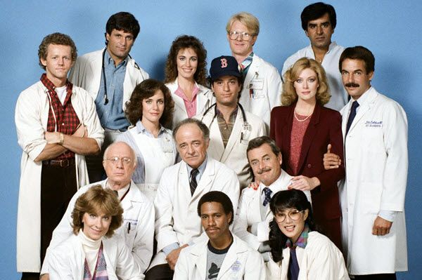 The 10 Best Medical TV Shows You Shouldn't Miss #nursebuff #medicaltvshows #stelsewhere