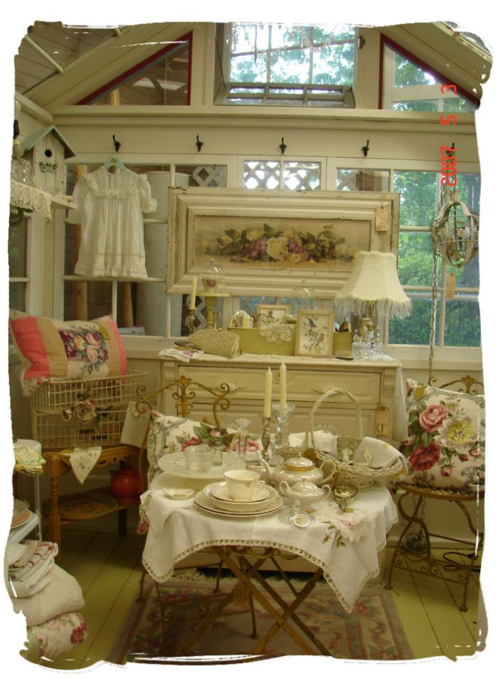 pretty: Dorothea S Tea, Daughter S Playroom, Great, Decorating Ideas, Shabby Chic Vintage, Favorite Ideas, Display Ideas