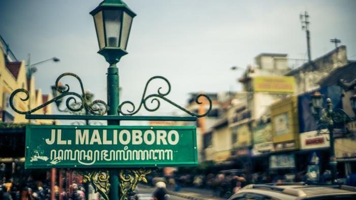Destinasi Jogja - Keren! Kota Gudeg Punya Fasilitas Baru di Jalan Malioboro, Yuk Intip Keseruannya