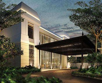 Tergolong sebagai hotel bintang 5 baru, Hotel Tentrem berhasil mencuri perhatian warga lokal dan wisatawan di Yogyakarta. Hotel Tentrem tampil chic dengan kombinasi gaya tradisional dan modern Jawa. Bicara soal lokasi, Hotel Tentrem tergolong strategis. Letak hotel ini berdekatan dengan kawasan Malioboro dan bisa ditempuh dalam waktu 5 menit dari Bandara Internasional Adi Sucipto Yogyakarta. Pesan sekarang http://www.voucherhotel.com/indonesia/yogyakarta/433895-hotel-tentrem-yogyakarta/