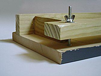 DIY Book Binding Equipment – Binding Jig For Perfect Bound Books
