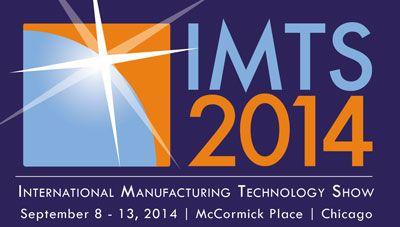 IMTS 2014 Show