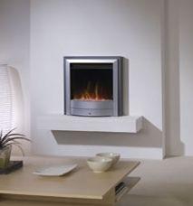 Dimplex X1 fire - Inset Electric Fire
