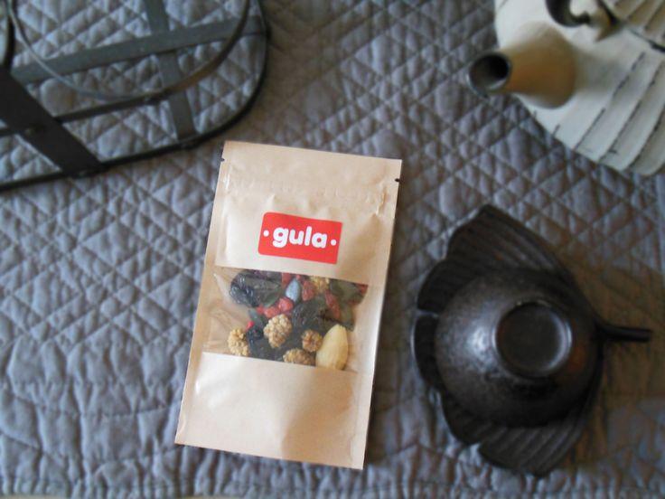 Aujourd'hui j'ai l'honneur de vous présenter la marque Gula fondateur de petitsplaisirs sains au quotidien. La révolution de la gourmandise et du grignotage décomplexée est …
