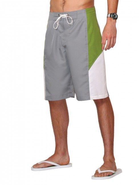 Jalie 2678 - Board Shorts Pattern for Men
