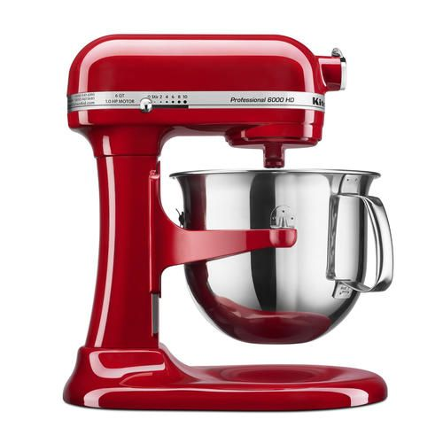 Amazon is Running a One-Day Sale on KitchenAid Stand Mixers
