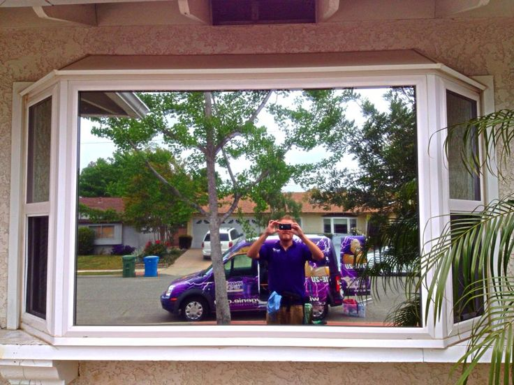 Reflective Security Privacy Film For Your Home Or Office