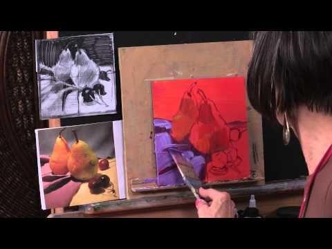 Reflections Art Studio | Renee Dowling: Learn art ...