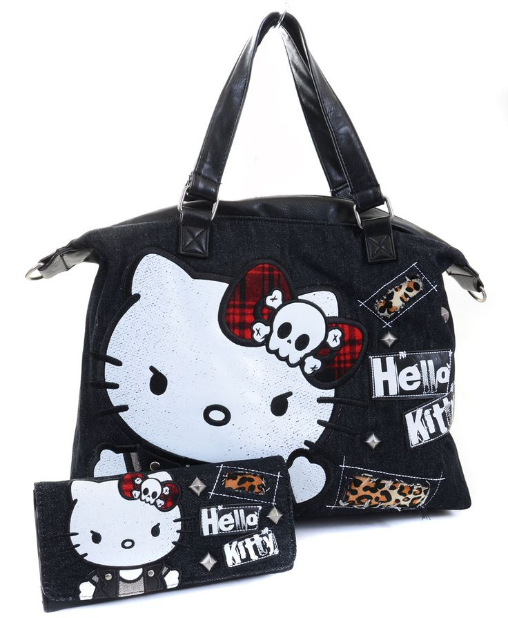 127 best angry hello kitty images on pinterest hello