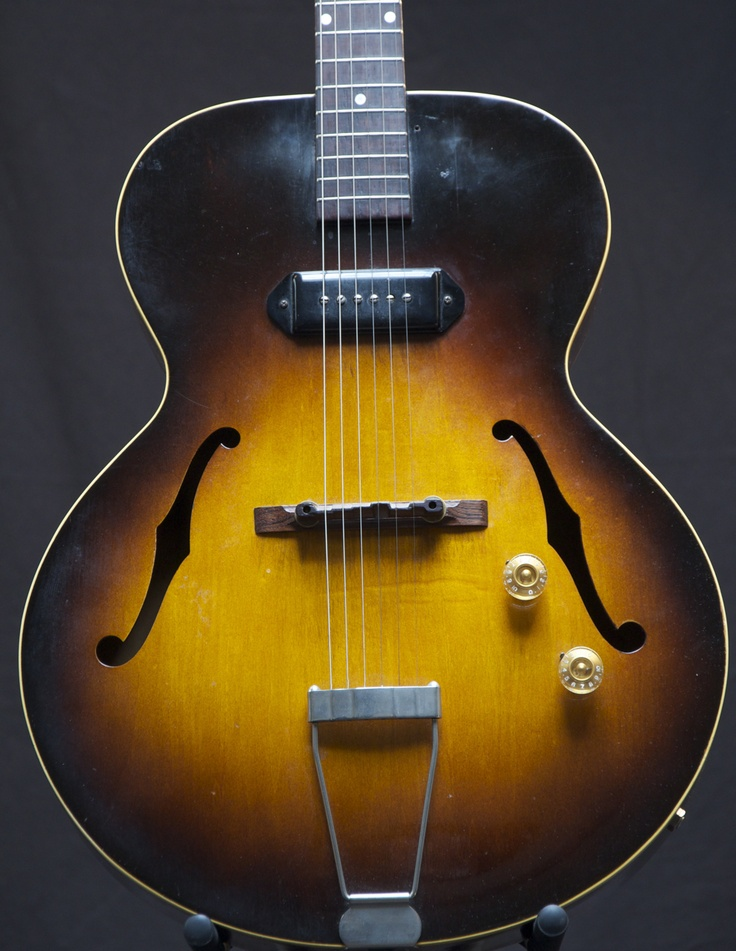 gibson es 125 dating Gibson es 125 american crafted original guitar dated to 1968 we love the intuitive creative tone and gorgeous iconic traditional looks this is one.