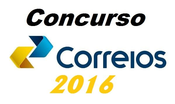 Federação cobra Concurso dos Correios 2016 do novo ministro!