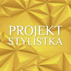 Projekt stylistka
