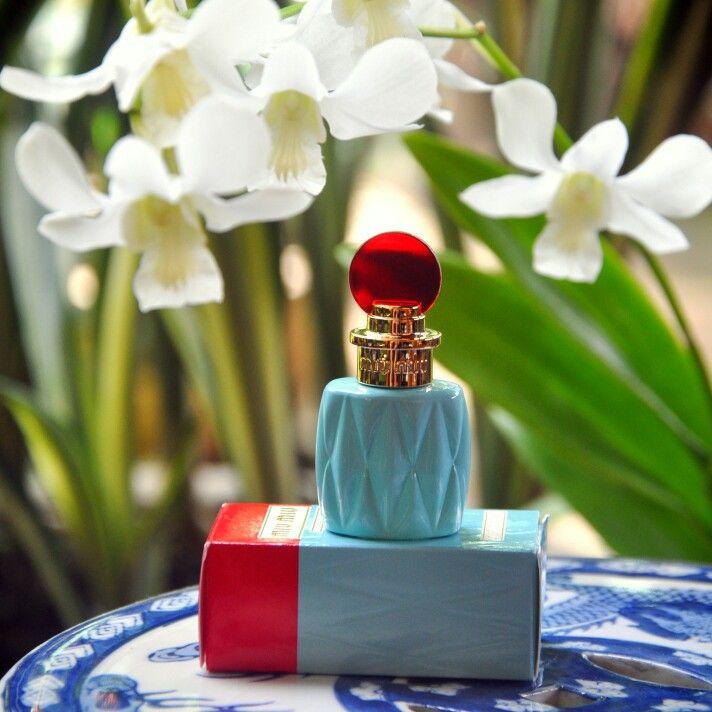 Miniature Perfume