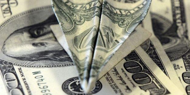 Dolar 2 haftanın en yüksek seviyesinde! http://www.haberinadresi.com/ekonomi